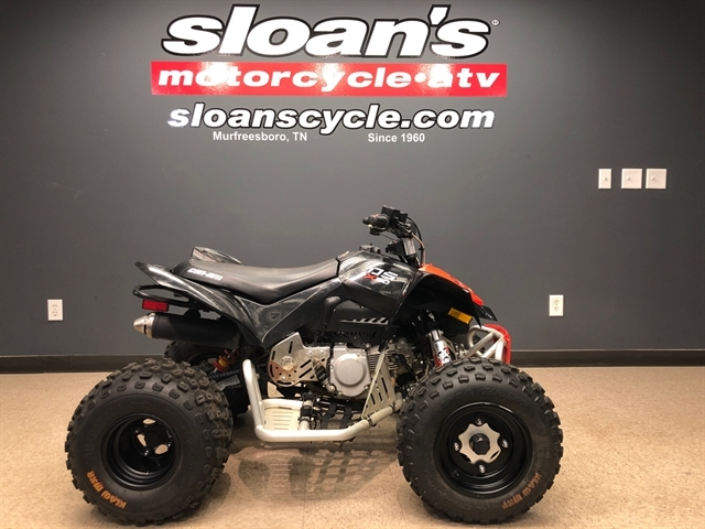 2018 Can-Am DS 90 X at Sloans Motorcycle ATV, Murfreesboro, TN, 37129