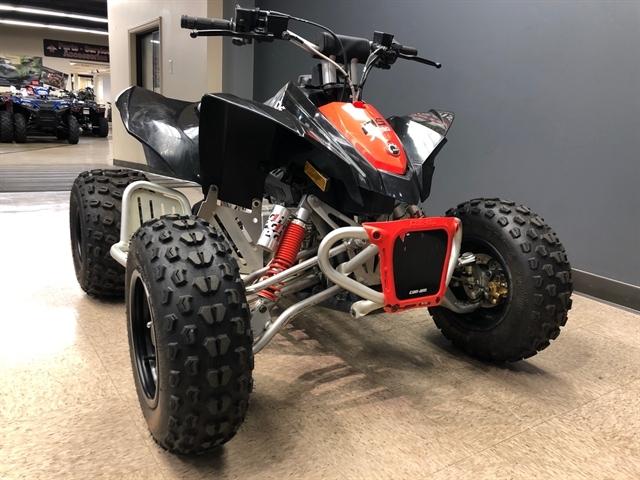2018 Can-Am DS 90 X at Sloans Motorcycle ATV, Murfreesboro, TN, 37129