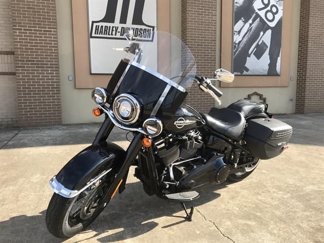 2019 Harley-Davidson Softail Heritage Classic at Texarkana Harley-Davidson