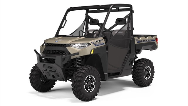 2020 Polaris Ranger XP 1000 - Sand Metallic at Fort Fremont Marine