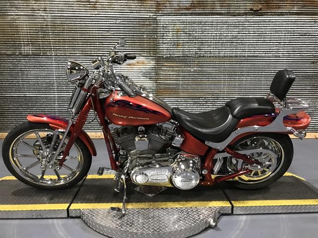 2007 Harley-Davidson Softail Springer Classic at Texarkana Harley-Davidson