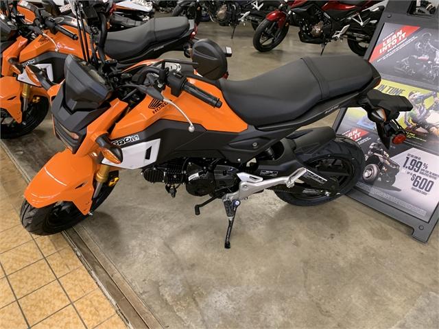 2020 Honda Grom Base at Southern Illinois Motorsports