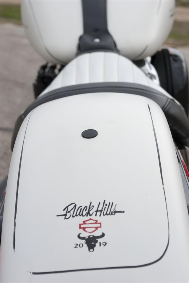2019 Harley-Davidson Softail Slim at Javelina Harley-Davidson