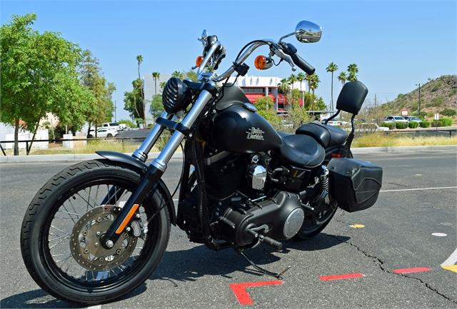 2017 Harley-Davidson Dyna Street Bob at Buddy Stubbs Arizona Harley-Davidson