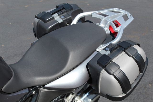 2008 BMW F 800 ST at Aces Motorcycles - Fort Collins
