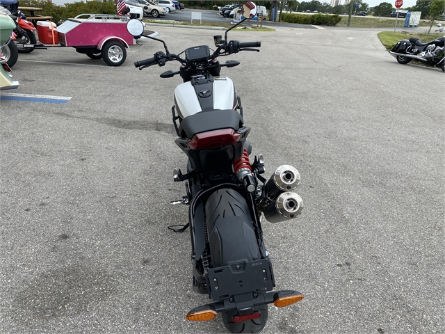 2022 Indian FTR FTR S at Fort Myers