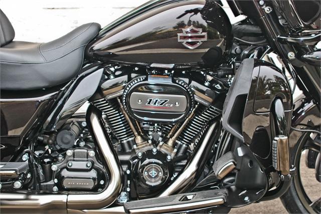 2021 Harley-Davidson Trike FLHTCUTGSE CVO Tri Glide Ultra at Ventura Harley-Davidson