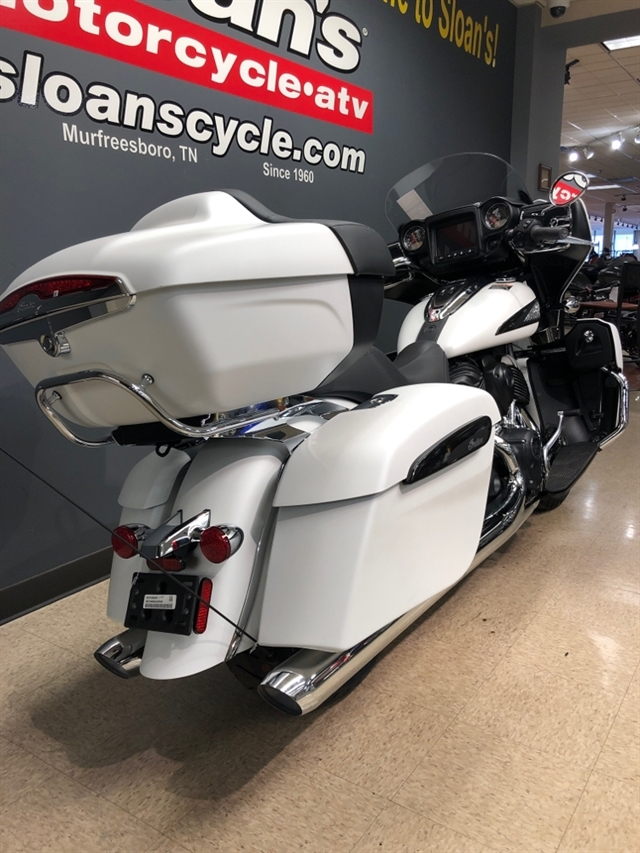 2020 Indian Roadmaster Dark Horse at Sloans Motorcycle ATV, Murfreesboro, TN, 37129