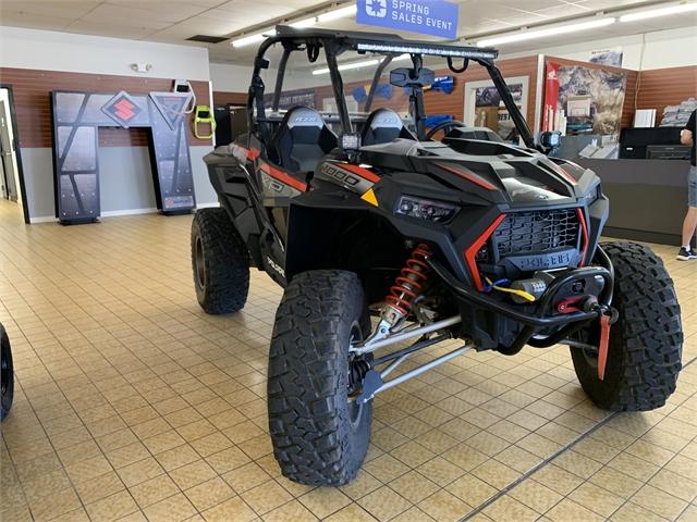 2019 Polaris RZR XP 1000 Base at Southern Illinois Motorsports