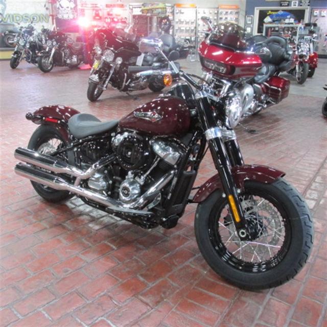 2020 Harley-Davidson Softail Softail Slim at Bumpus H-D of Memphis