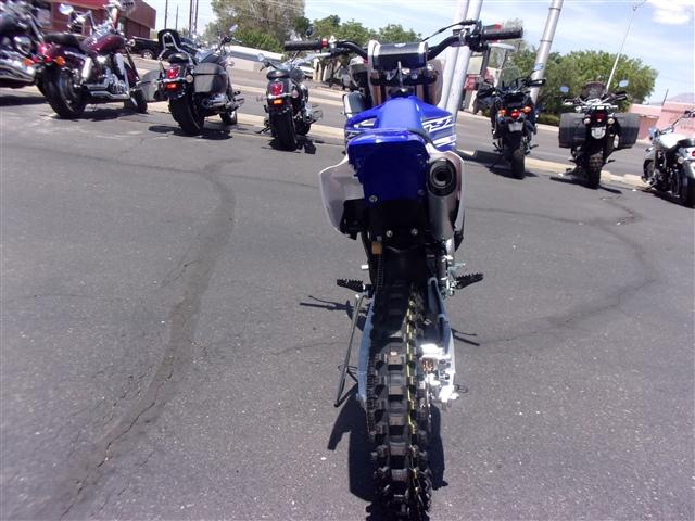 2019 Yamaha YZ 85 at Bobby J's Yamaha, Albuquerque, NM 87110