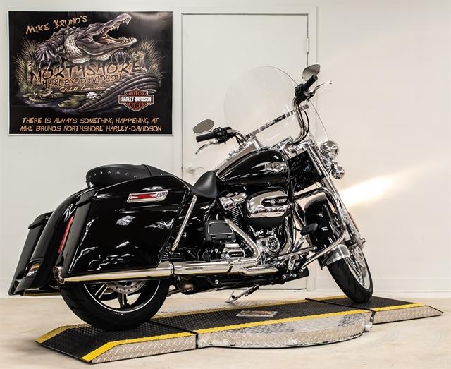 2020 Harley-Davidson FLHR at Mike Bruno's Northshore Harley-Davidson
