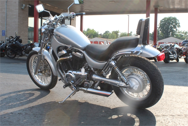 2008 Suzuki Boulevard S50 at Aces Motorcycles - Fort Collins