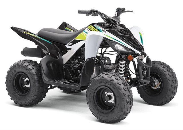 2021 Yamaha Raptor 90 at Kodiak Powersports & Marine