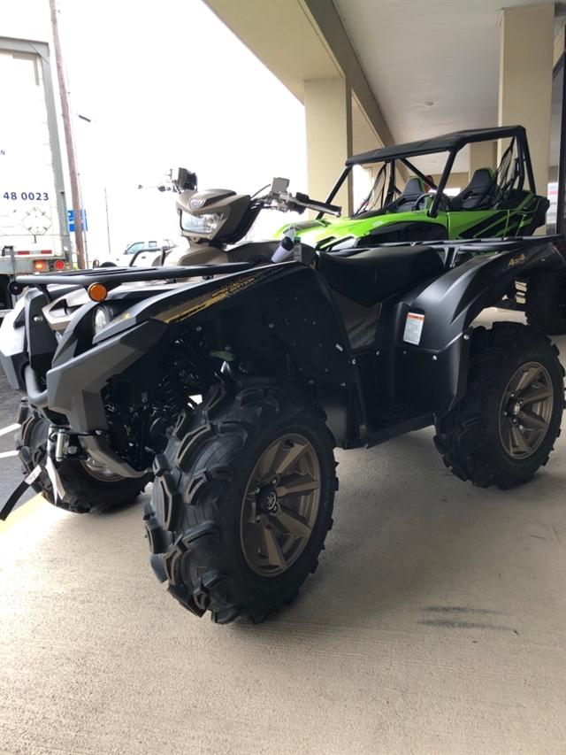 2020 Yamaha Grizzly EPS XT-R at Sloans Motorcycle ATV, Murfreesboro, TN, 37129