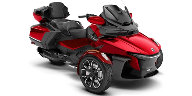 2020 Can-Am Spyder RT-Limited SE6 Limited at Sloans Motorcycle ATV, Murfreesboro, TN, 37129