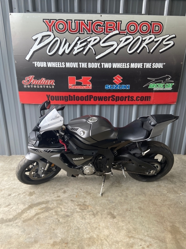 2016 Yamaha YZF R1S at Youngblood RV & Powersports Springfield Missouri - Ozark MO