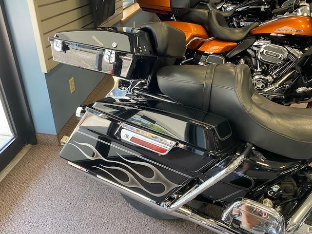 2008 Harley-Davidson Electra Glide Ultra Classic at Carlton Harley-Davidson®