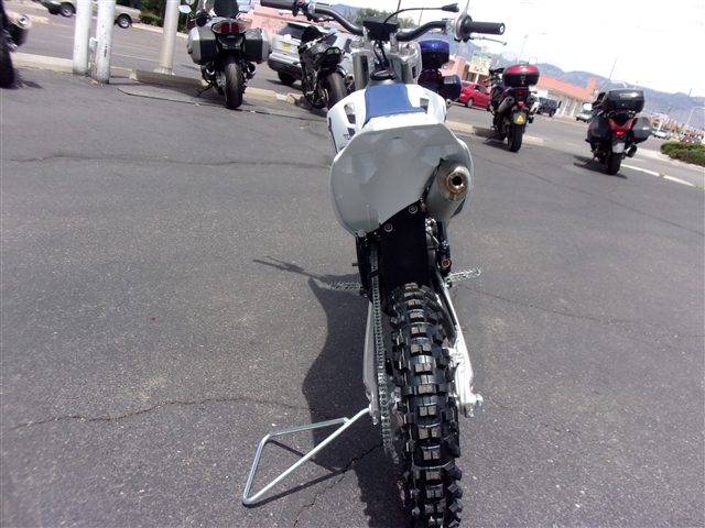 2020 Husqvarna TC 85 85 17/14 at Bobby J's Yamaha, Albuquerque, NM 87110