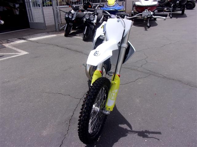 2020 Husqvarna TC 85 85 17/14 at Bobby J's Yamaha, Albuquerque, NM 87110