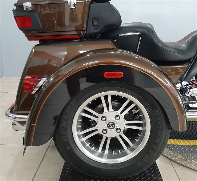 2013 Harley-Davidson Trike Tri Glide Ultra Classic 110th Anniversary Edition at Southwest Cycle, Cape Coral, FL 33909