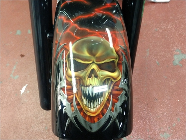 2002 HD FXSTB at #1 Cycle Center Harley-Davidson