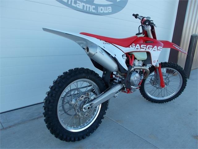 2021 GASGAS EX 350F at Nishna Valley Cycle, Atlantic, IA 50022