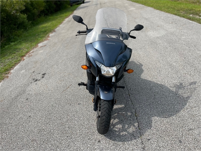 2015 Honda CTX 700 DCT ABS at Powersports St. Augustine