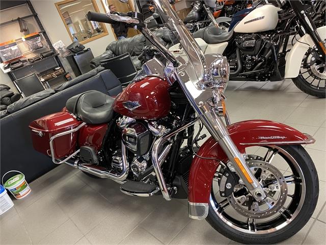 2021 Harley-Davidson Touring Road King at Rooster's Harley Davidson