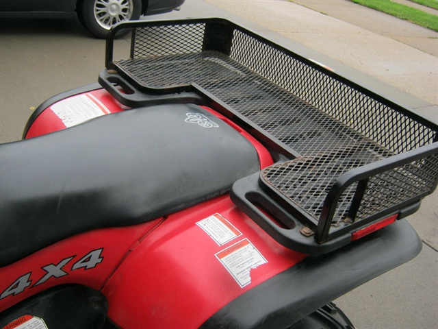 1996 Polaris 400 Xplorer 4x4 at Brenny's Motorcycle Clinic, Bettendorf, IA 52722