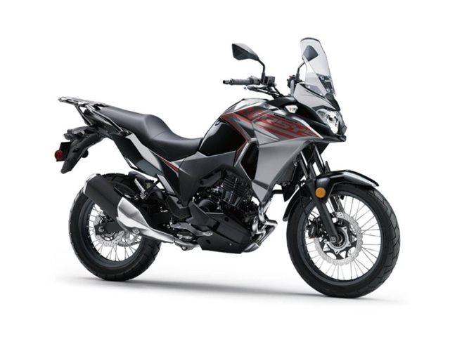 2021 Kawasaki Versys-X 300 ABS at Clawson Motorsports