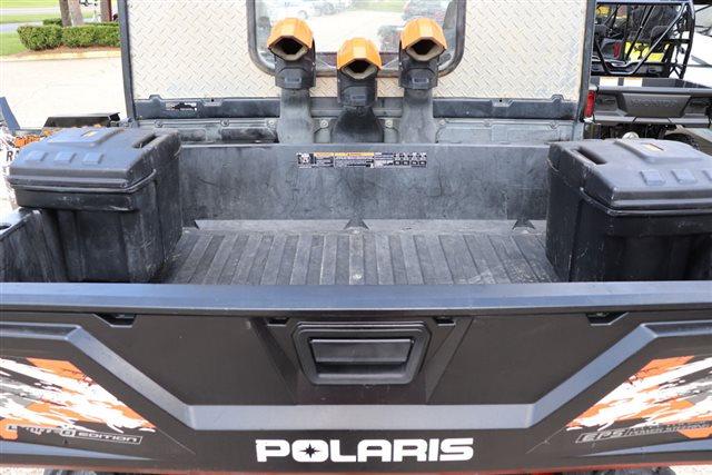 2016 Polaris Ranger XP 900 EPS High Lifter Edition at Friendly Powersports Baton Rouge