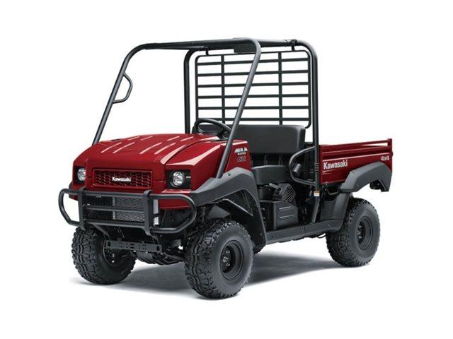 2021 Kawasaki Mule 4010 4x4 at Friendly Powersports Slidell
