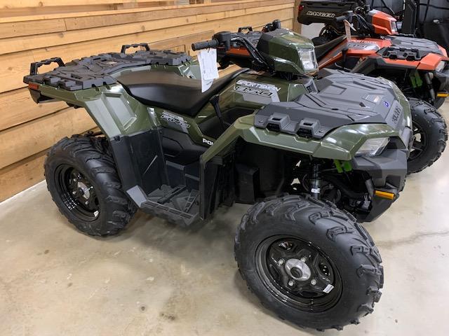 2021 Polaris Sportsman 850 Base at Got Gear Motorsports