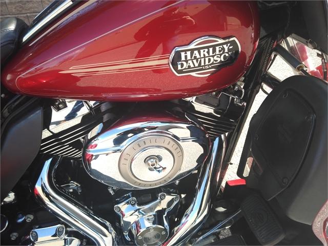 2013 Harley-Davidson Trike Tri Glide Ultra Classic at M & S Harley-Davidson