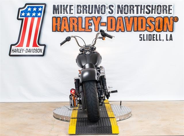 2017 Harley-Davidson FXDB103 at Mike Bruno's Northshore Harley-Davidson