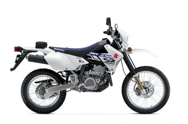 2019 Suzuki DR-Z 400S Base at Pete's Cycle Co., Severna Park, MD 21146