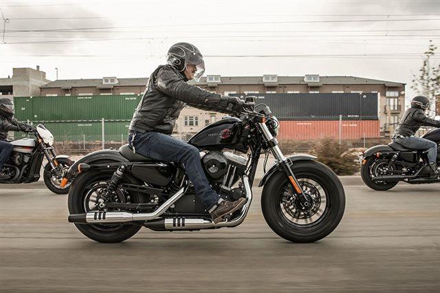 2019 Harley-Davidson Sportster Forty-Eight at Texarkana Harley-Davidson