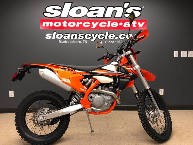 2019 KTM EXC 500 F at Sloan's Motorcycle, Murfreesboro, TN, 37129