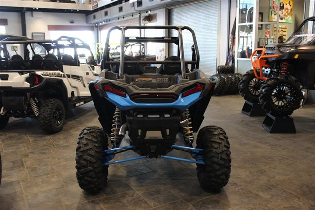2019 Polaris RZR XP 1000 Ride Command Edition at Kent Powersports, North Selma, TX 78154