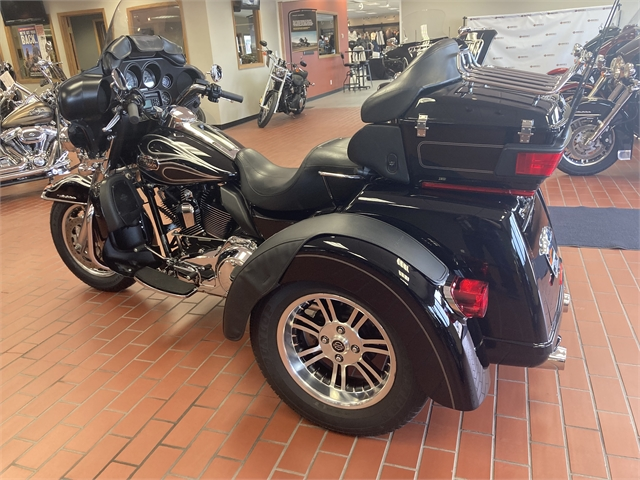 2013 Harley-Davidson Trike Tri Glide Ultra Classic at Rooster's Harley Davidson