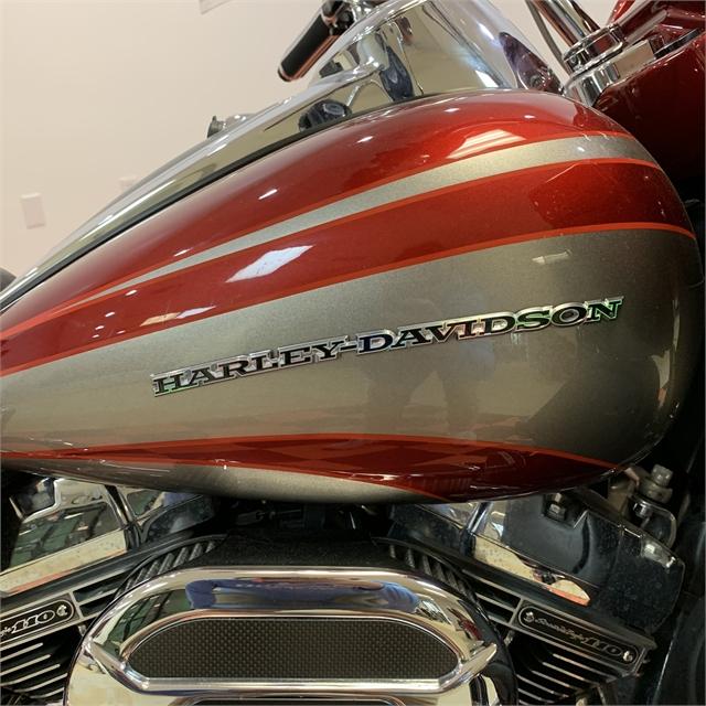 2016 Harley-Davidson Road Glide CVO Ultra at Harley-Davidson of Indianapolis