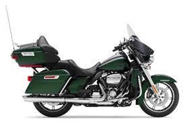 2021 Harley-Davidson Touring Ultra Limited at M & S Harley-Davidson