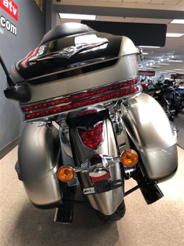 2009 Kawasaki Vulcan 1700 Voyager ABS at Sloan's Motorcycle, Murfreesboro, TN, 37129