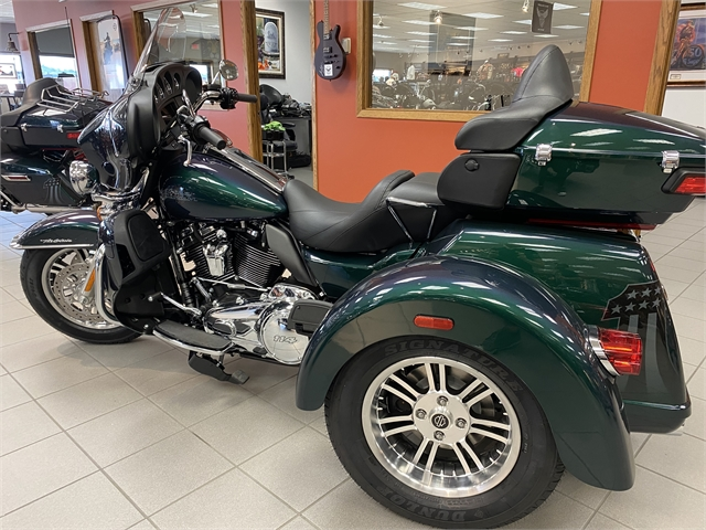 2021 Harley-Davidson Trike Tri Glide Ultra at Rooster's Harley Davidson