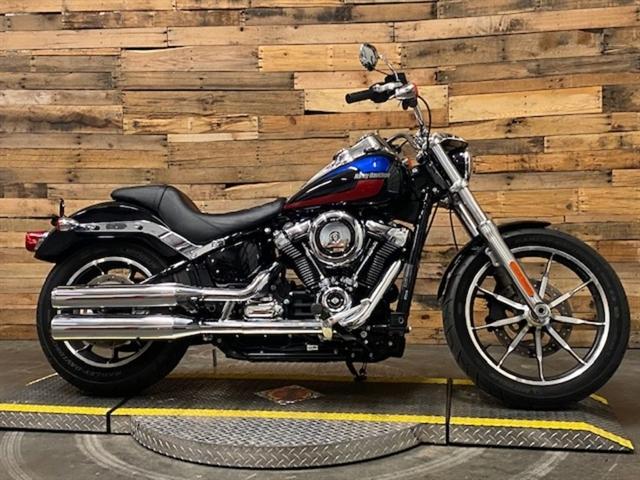 2019 Harley-Davidson Softail Low Rider at Lumberjack Harley-Davidson