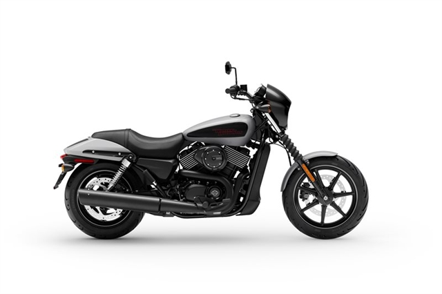 2020 Harley-Davidson Street 750 at Hot Rod Harley-Davidson