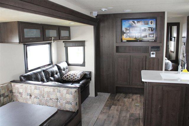 2019 Forest River Wildwood 28DBUD Bunk Beds at Campers RV Center, Shreveport, LA 71129