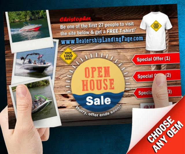 Open House Sale  at PSM Marketing - Peachtree City, GA 30269