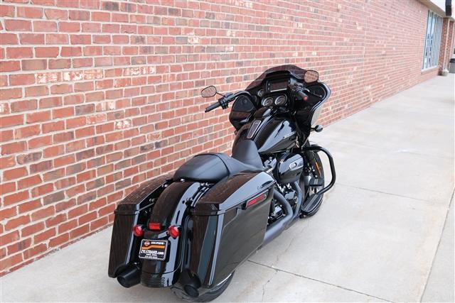 2018 Harley-Davidson Road Glide Special at Zylstra Harley-Davidson®, Ames, IA 50010